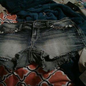 Shyanne shorts